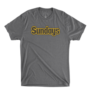 Pittsburgh Sundays Tee