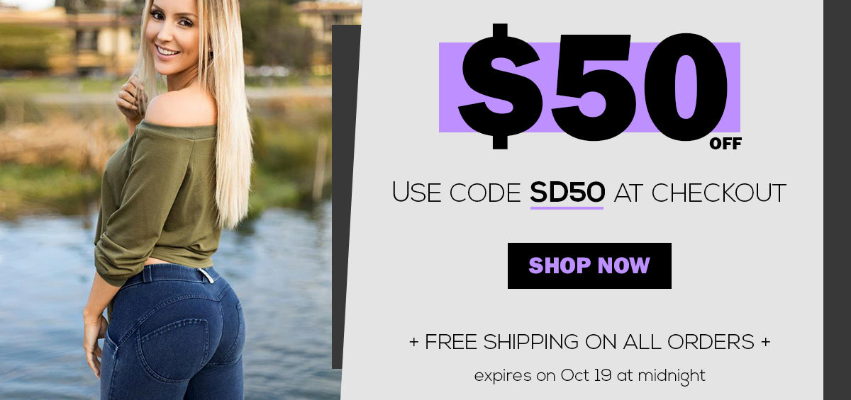 Style Democracy Exclusive Offer $50 Off