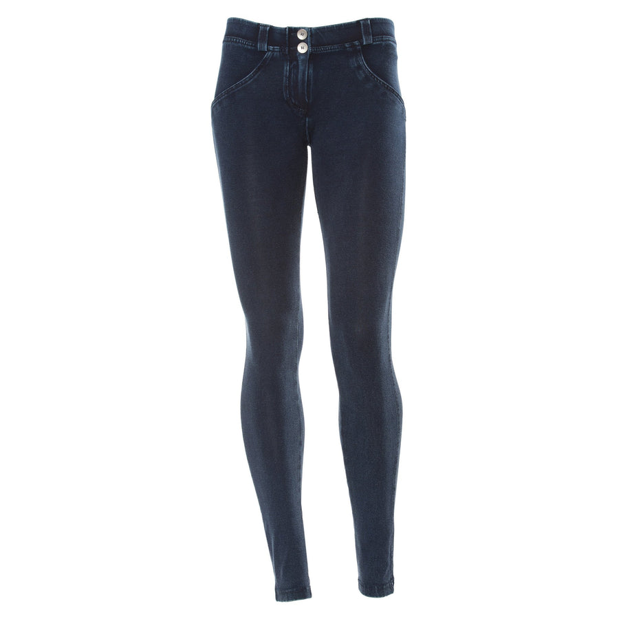 Freddy WR.UP® Denim Low Rise Skinny - Dark Rinse