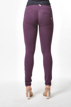 WR.UP® Fashion - Classic Rise Full Length - Violet