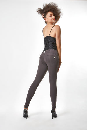 WR.UP® D.I.W.O.® Pro - Classic Rise Full Length - Dark Grey