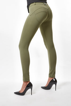 WR.UP® D.I.W.O.® Pro - Classic Rise Full Length - Army