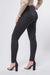WR.UP® Fashion - High Rise Full Length - Black