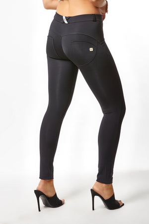 WR.UP® Fashion - Classic Rise Full Length Ultra Thick - Black