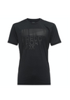 Freddy Mens D.I.W.O.® Sport Print T-Shirt - Black