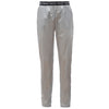 FREDDY RELAXED JOGGER - Silver - LIVIFY