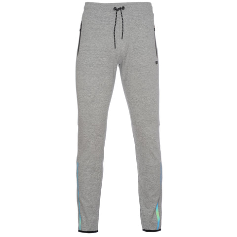 Freddy Mens Relaxed Joggers - Heather Grey - LIVIFY  - 1