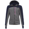 Freddy Mens Zip-Up Hoodie - Heather - LIVIFY  - 1
