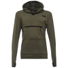 Freddy Mens DIWO Zip Jacket - Army - LIVIFY