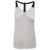 Freddy Workout Tank- White