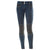 FREDDY WR.UP MOTORCYCLE ZIP ANKLE LENGTH - Denim Effect - LIVIFY  - 2