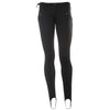 FREDDY WR.UP SNOW STIRRUP D.I.W.O.  PANT - BLACK - LIVIFY  - 1