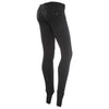FREDDY WR.UP SNOW STIRRUP D.I.W.O.  PANT - BLACK - LIVIFY  - 2