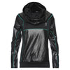 FREDDY BLACK ACTIVE HOODY - Black - LIVIFY  - 2