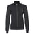 Freddy Mens Zip Pocket Mock - Black