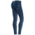 FREDDY WR.UP PATCHWORK DENIM EFFECT - Dark - LIVIFY  - 1
