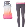 FREDDY SUPERFIT D.I.W.O ANKLE LENGTH SPORT PANT + TANK - Rainbow - LIVIFY  - 1