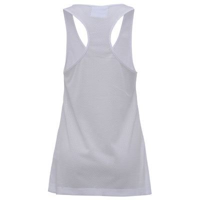 Freddy Tank Top - White