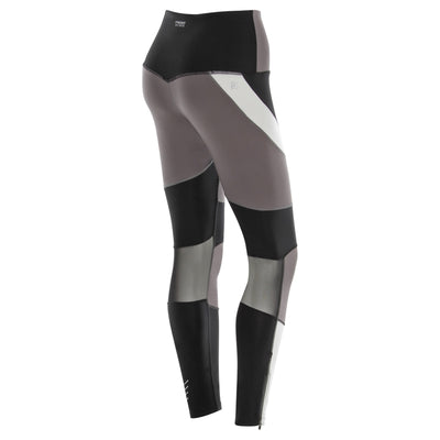 Freddy Shaping Effect DIWO® Sport 7/8 Superfit Pant - Black/White