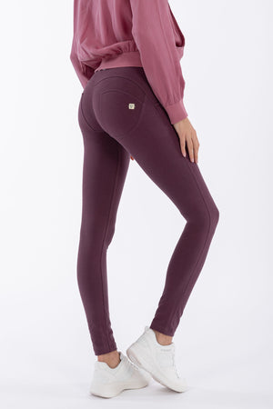 WR.UP® Fashion - Classic Rise Full Length - Wine