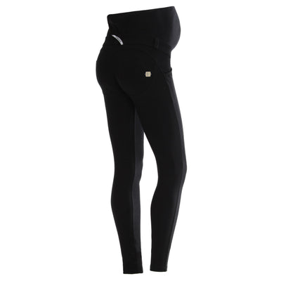 Freddy WR.UP® Maternity Skinny - Black