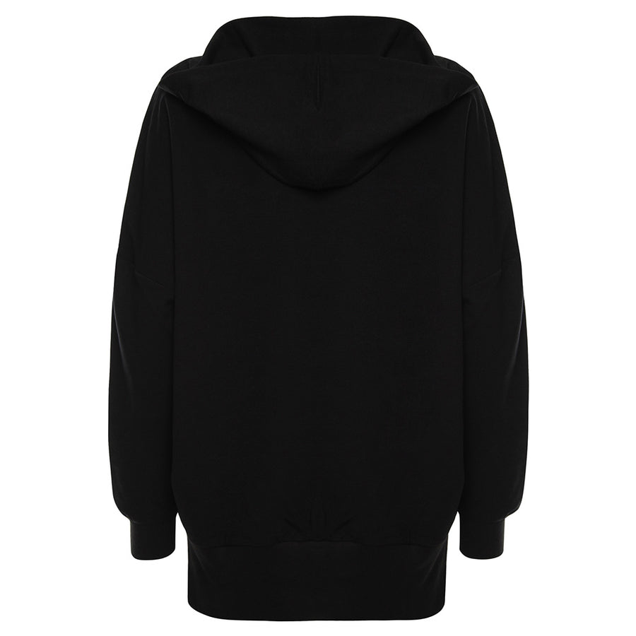 Freddy The Art of Movement Hoodie Sweatshirt - Black
