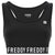 Freddy D.I.W.O Logo Sports Bra - Black