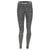 Sport Pants - Regular Rise Full Length Logo - Charcoal