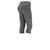 Freddy Sport Capri Pants - Charcoal