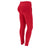 Freddy WR.UP® Moto Active Zip High Rise Pant - Red