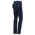 N.O.W.® Denim - Classic Rise Full Length Straight Fit - Dark Rinse