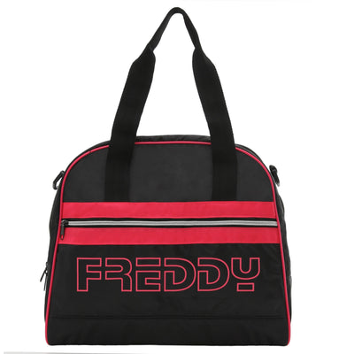Freddy Neon Detailed Bowling Bag - Neon
