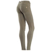 Freddy WR.UP® Regular Rise Skinny - Khaki