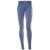 Freddy WRUP Michiko Koshino Skinny - Medium Rinse - LIVIFY  - 2