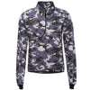 FREDDY MENS DIWO BREATHABLE SWEATSHIRT - Light Camo - LIVIFY  - 1