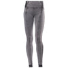 FREDDY WR.UP HIGH RISE DENIM EFFECT - Grey Rinse - LIVIFY  - 2