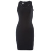 FREDDY WR.UP SHAPING EFFECT DRESS - Black - LIVIFY  - 2