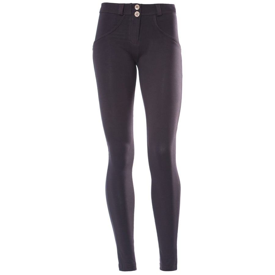 FREDDY WR.UP REGULAR RISE SKINNY - Coffee - LIVIFY  - 1