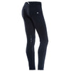 FREDDY WR.UP D.I.W.O PRO RIDING PANT - Black - LIVIFY  - 1