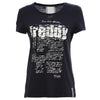 Freddy Toffee T-Shirt - Navy - LIVIFY