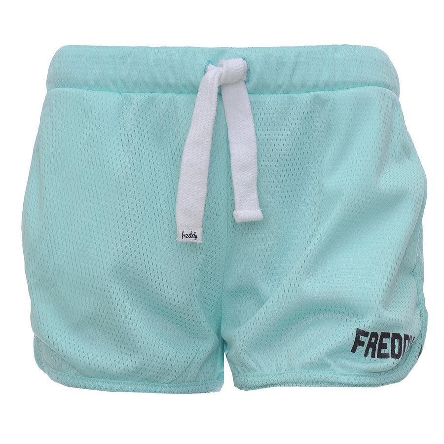 Freddy Sport Shorts - Mint