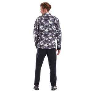 FREDDY MENS DIWO BREATHABLE SWEATSHIRT - Light Camo - LIVIFY  - 4