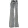 Freddy WR.UP Wide Flare - Grey Rinse - LIVIFY  - 2