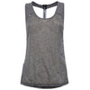 FREDDY WORKOUT TANK - Charcoal - LIVIFY  - 1