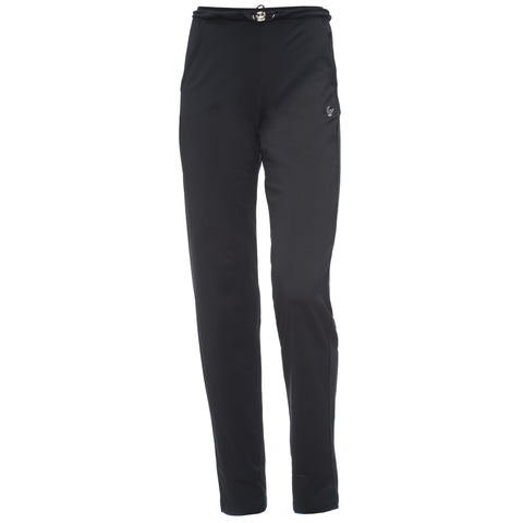 Freddy Draw String Joggers - Black - LIVIFY