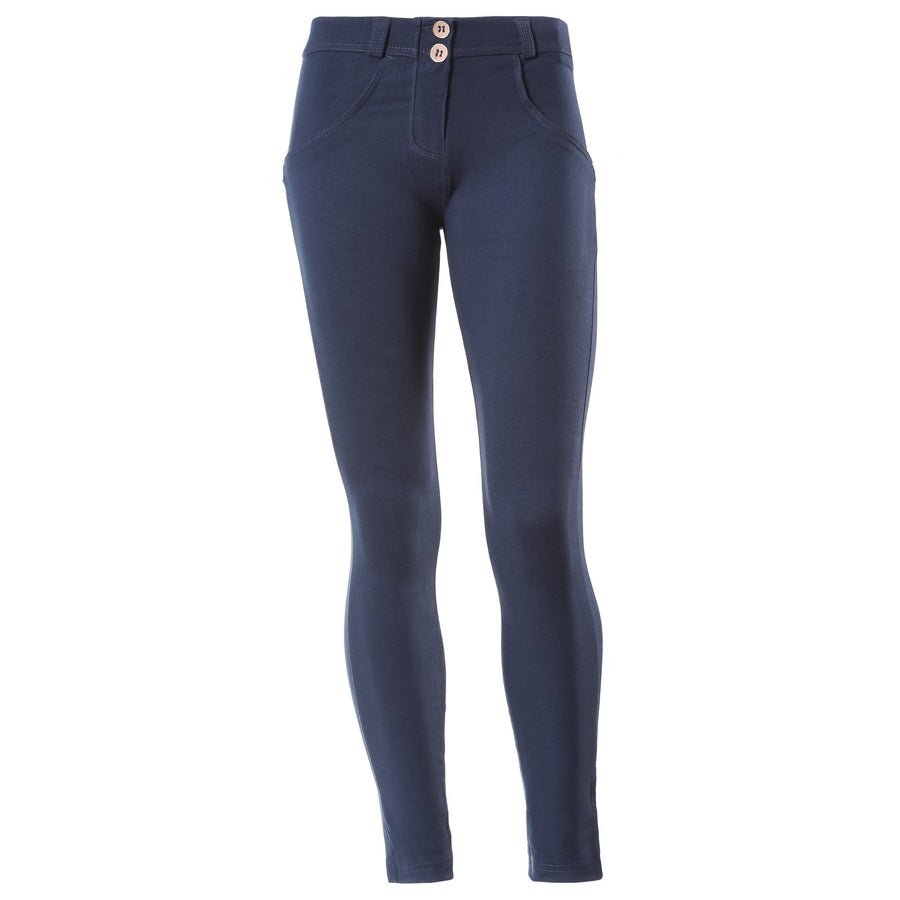 FREDDY WR.UP REGULAR RISE SKINNY - Midnight - LIVIFY  - 1