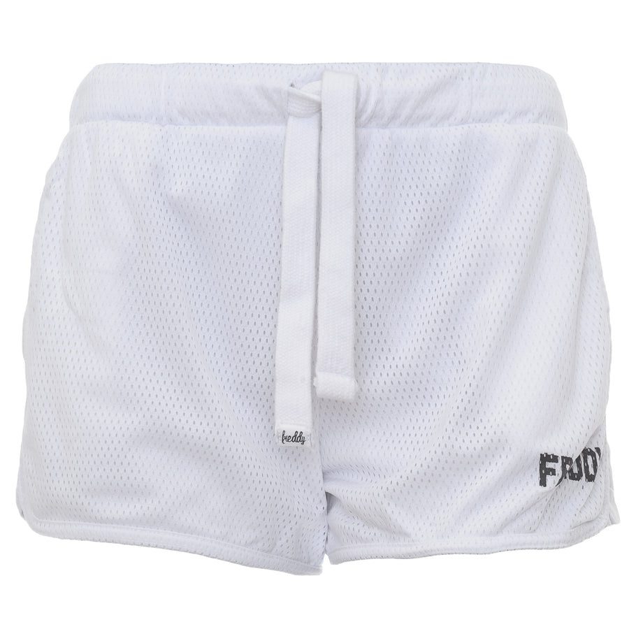 Freddy Sport Shorts - White