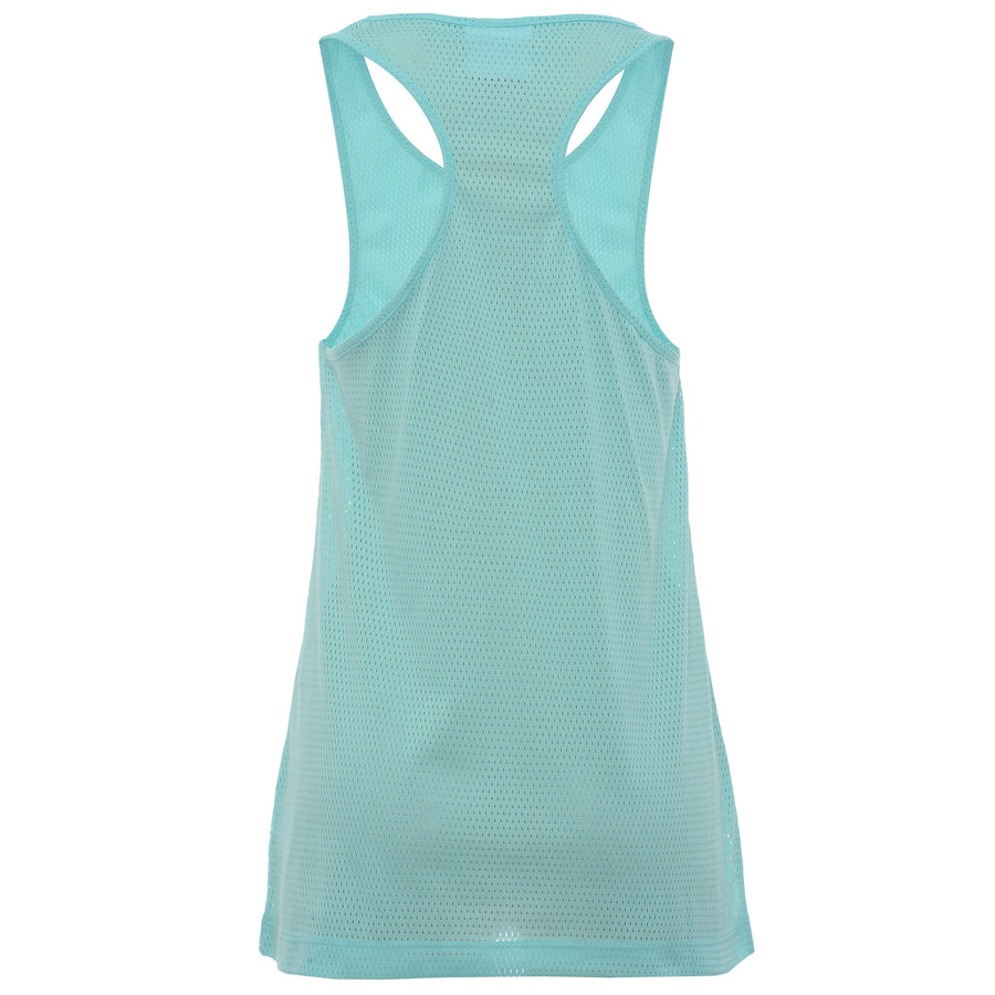 Freddy Tank Top - Mint