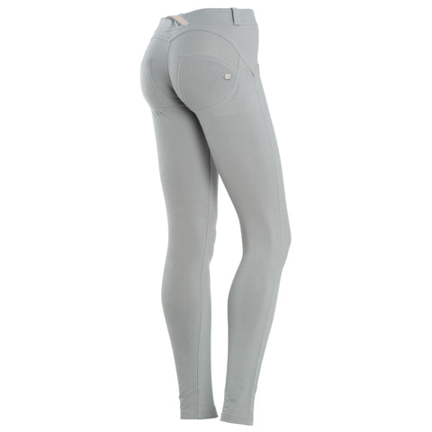 FREDDY WR.UP SKINNY - Light Grey - LIVIFY  - 1