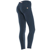 FREDDY WR.UP 7/8 Ankle SKINNY - Navy - LIVIFY  - 1